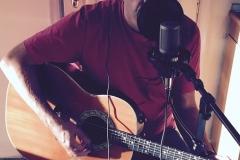 Nikos-Guitar