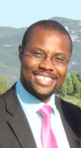 Andrew Kisumba